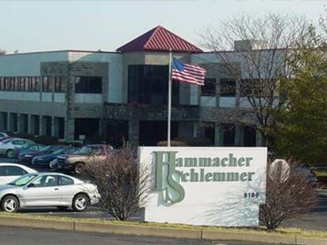 Hammacher Schlemmer Customer Service and Order Fulfillment